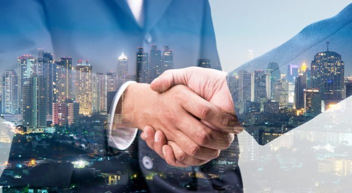 merger & acq