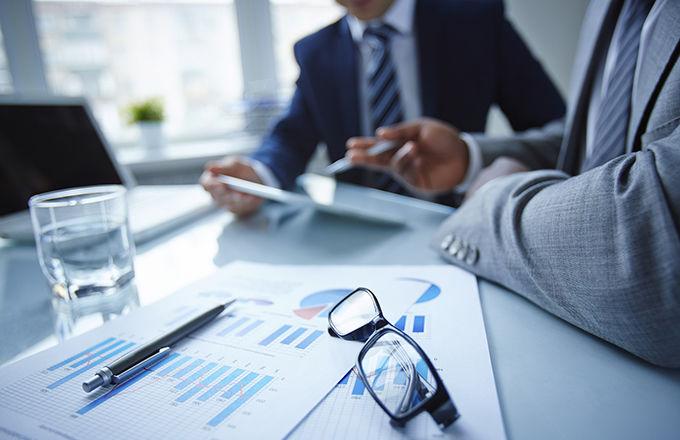 financial adv